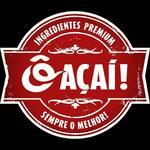 Logotipo Ô Açaí