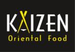 Logotipo Kaizen Oriental Food