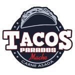 Logotipo Tacos Parados Mache
