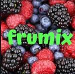 Logotipo Frumix