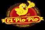 Logotipo El Pollo Pio