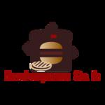 Logotipo Hamburguesas Sta Fe