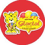Logotipo Sorveteria Glacial