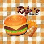 Logotipo RAFAS