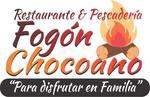 Logotipo Fogón Chocoano