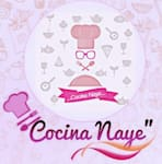 Logotipo Cocina Naye