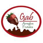 Logotipo Arreglos Frutales Gab