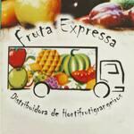 Logotipo Hortifrut Fruta Expressa
