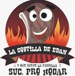 Logotipo LA Costilla de EDAN Pro Hogar