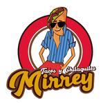 Logotipo Tacos y Chilaquiles Mirrey