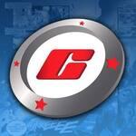 Logotipo Comicx El Rosario