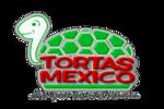 Logotipo Tortas Mexico