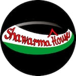 Logotipo Shawarma House