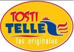 Logotipo Tosti Tellez Centro