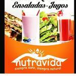 Logotipo Nutravida