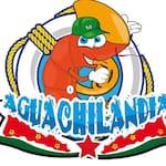 Logotipo Aguachilandia Mariscos