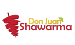 Logotipo Don Juan Shawarma