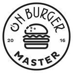 Logotipo On Burger Master