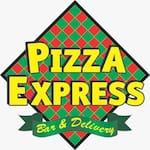 Logotipo Pizza Express