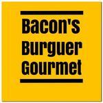 Logotipo Bacons Burguer Gourmet