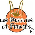 Logotipo Los Burritos de Fuentes