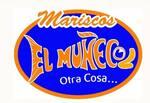 Logotipo Mariscos EL MUÑECO