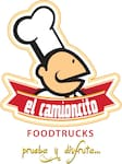Logotipo El Camioncito FoodTrucks