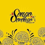 Logotipo Songo Sorongo Mexican Grill