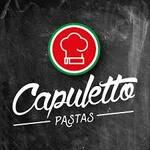 Logotipo Culinária Italiana