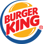 Logotipo Burger King Vía Vallejo