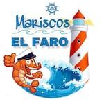 Logotipo Mariscos el Faro