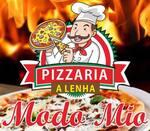Logotipo Modo Mio