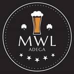 Logotipo Adega Mwl