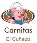 Logotipo Carnitas el Cuñado