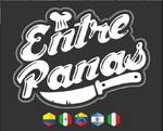 Logotipo Entre Panas