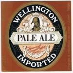 Logotipo Wellington Bebidas Ltda