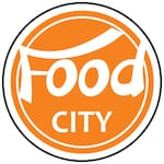 Logotipo Food City