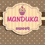 Logotipo Manduka Sweet