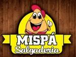 Logotipo Mispá Salgaderia