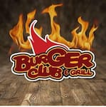 Logotipo Burger Club And Grill