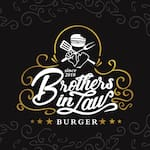 Logotipo Brothers in Law Burger