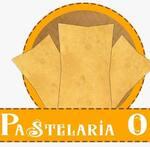 Logotipo Pastelaria Oli