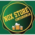 Logotipo Nox Store