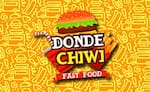 Logotipo Chiwi Fast Food