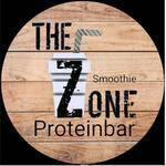 Logotipo The Zone Protein Bar