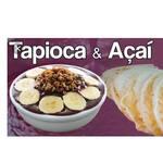 Logotipo Tapioca Bahia