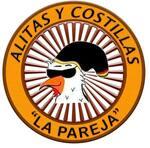 Logotipo ALITAS LA PAREJA
