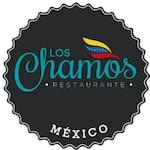 Logotipo Los Chamos