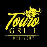 Logotipo Touro Grill