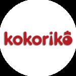 Logotipo Kokoriko Cucutá